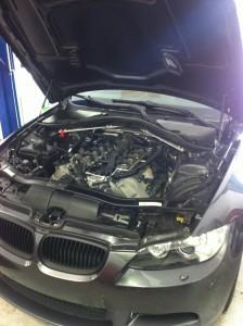 BMW-centric service